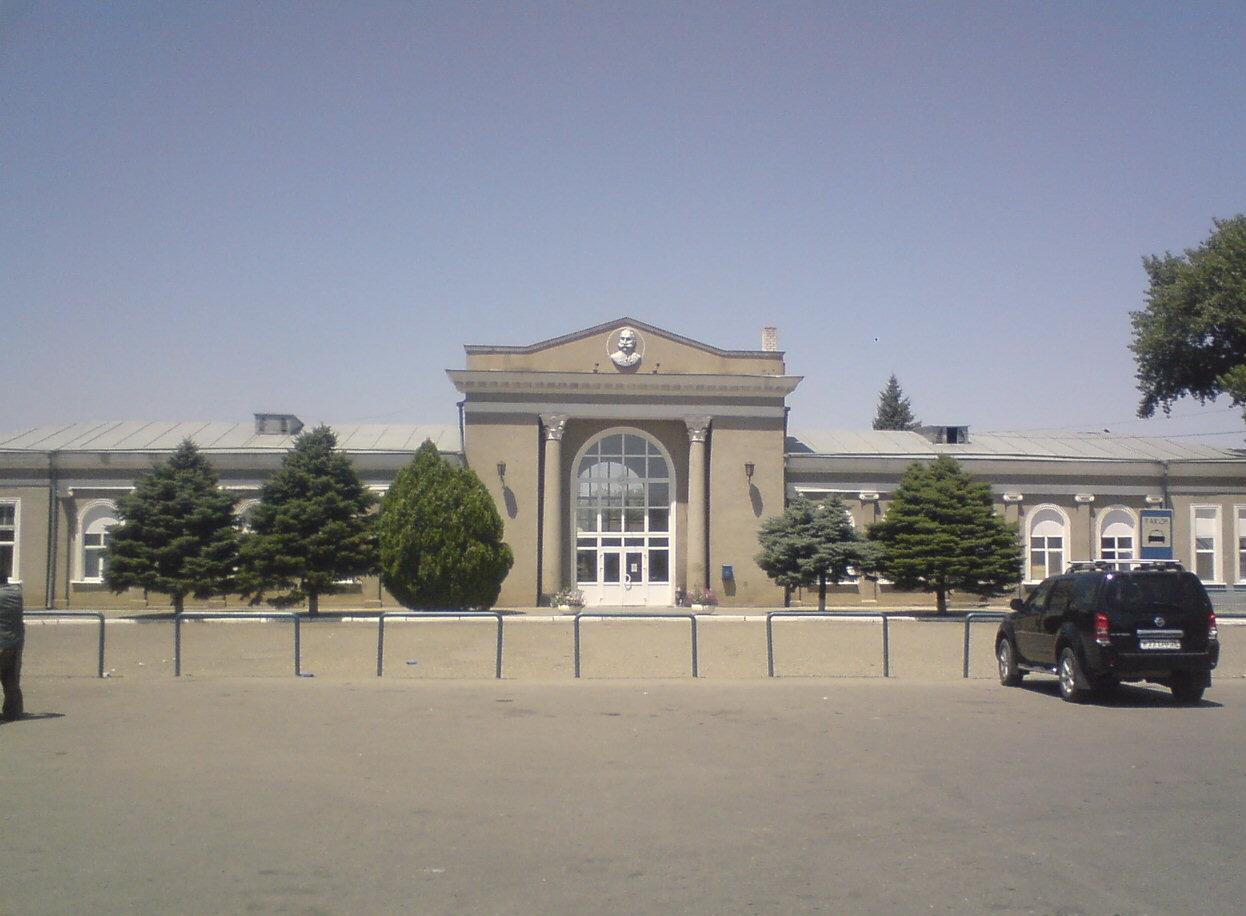 Достопримечательности города Будённовск (Ставропольский край)