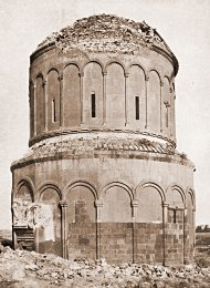 The Church of the Holy Redeemer in early 20th century.