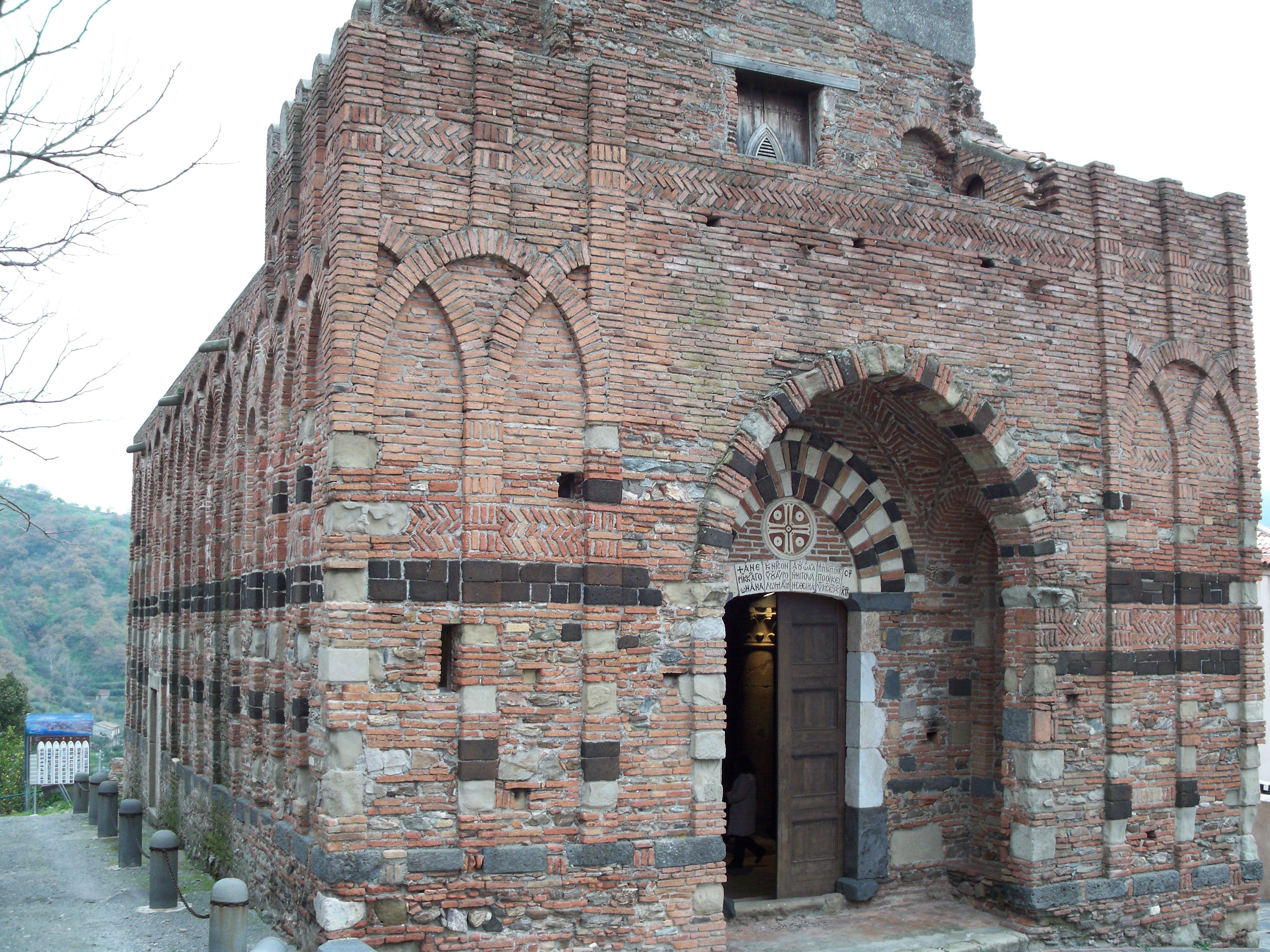 Santi Pietro E Paolo D Agrò Wikipedia