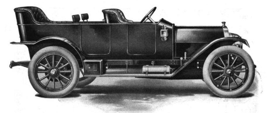 Speedwell Motor Car Company Wikipedia