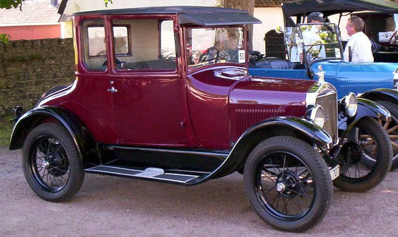 File1926 Ford Model T Coupejpg  Wikimedia Commons