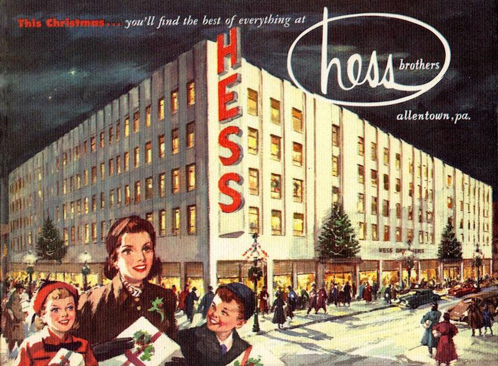 File:1950 Hess Christmas Card.jpg - Wikimedia Commons