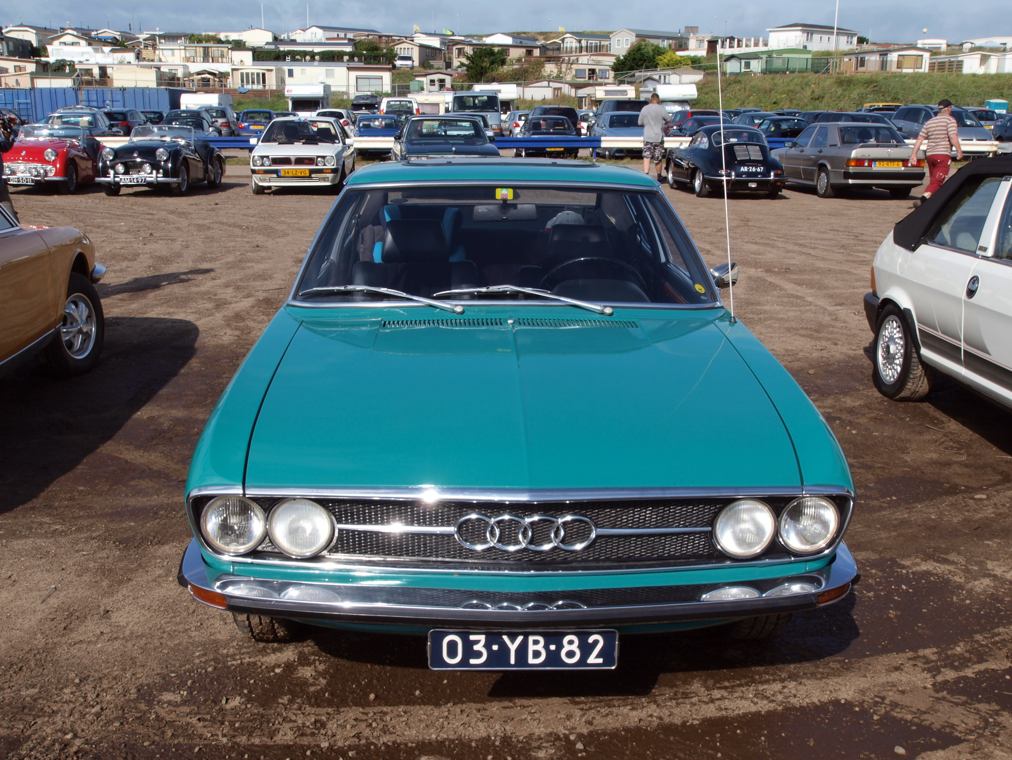File 1973 Audi 100 Coupe S Pic2 Jpg Wikimedia Commons
