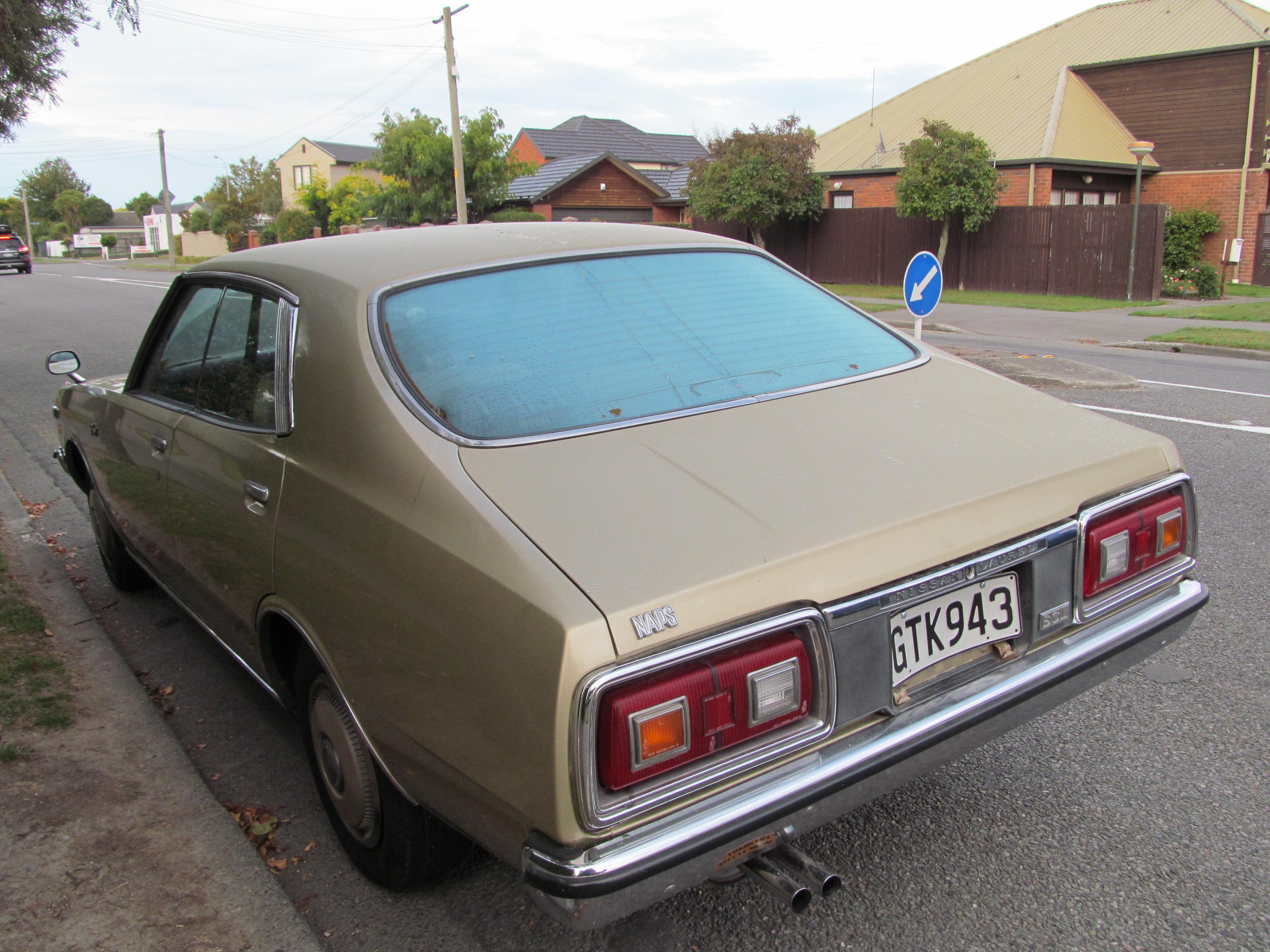1978_Nissan_Laurel_SGL_%289566791813%29.