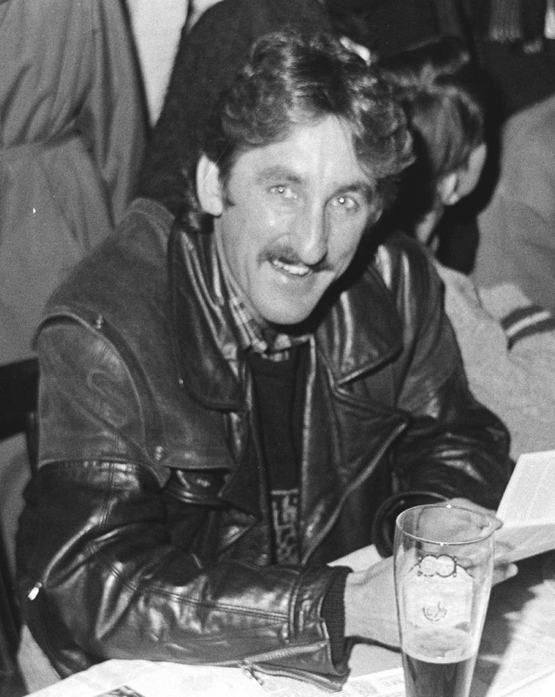 Jörg Knochee