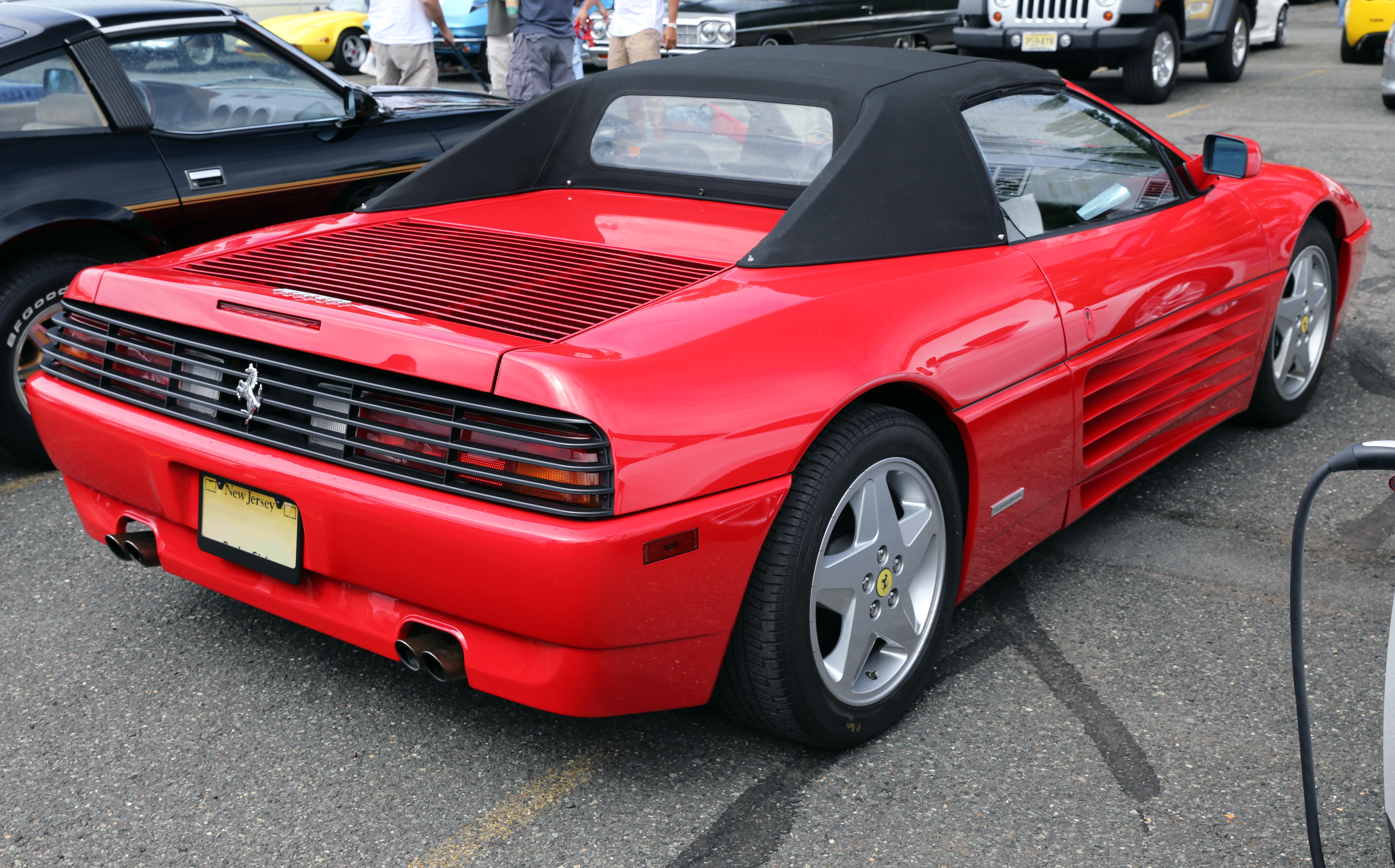 Forum Ferrari  Forum Auto
