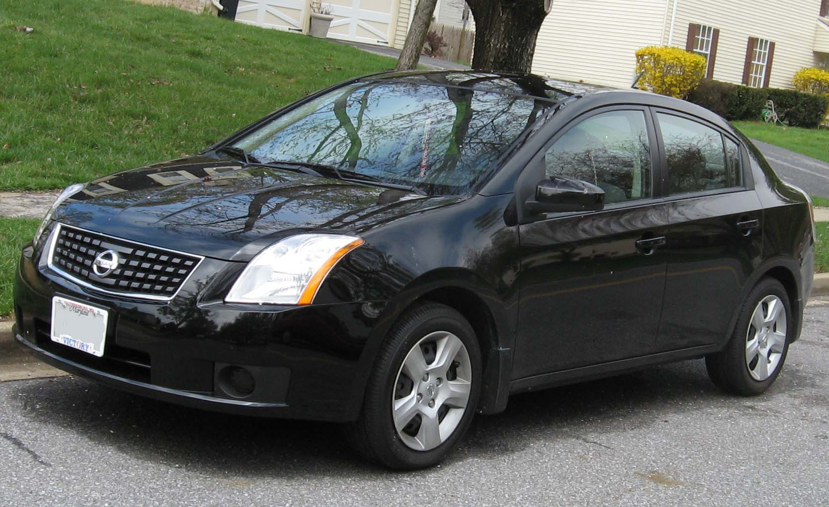 Description 2007-Nissan-Sentra-2.0S.jpg