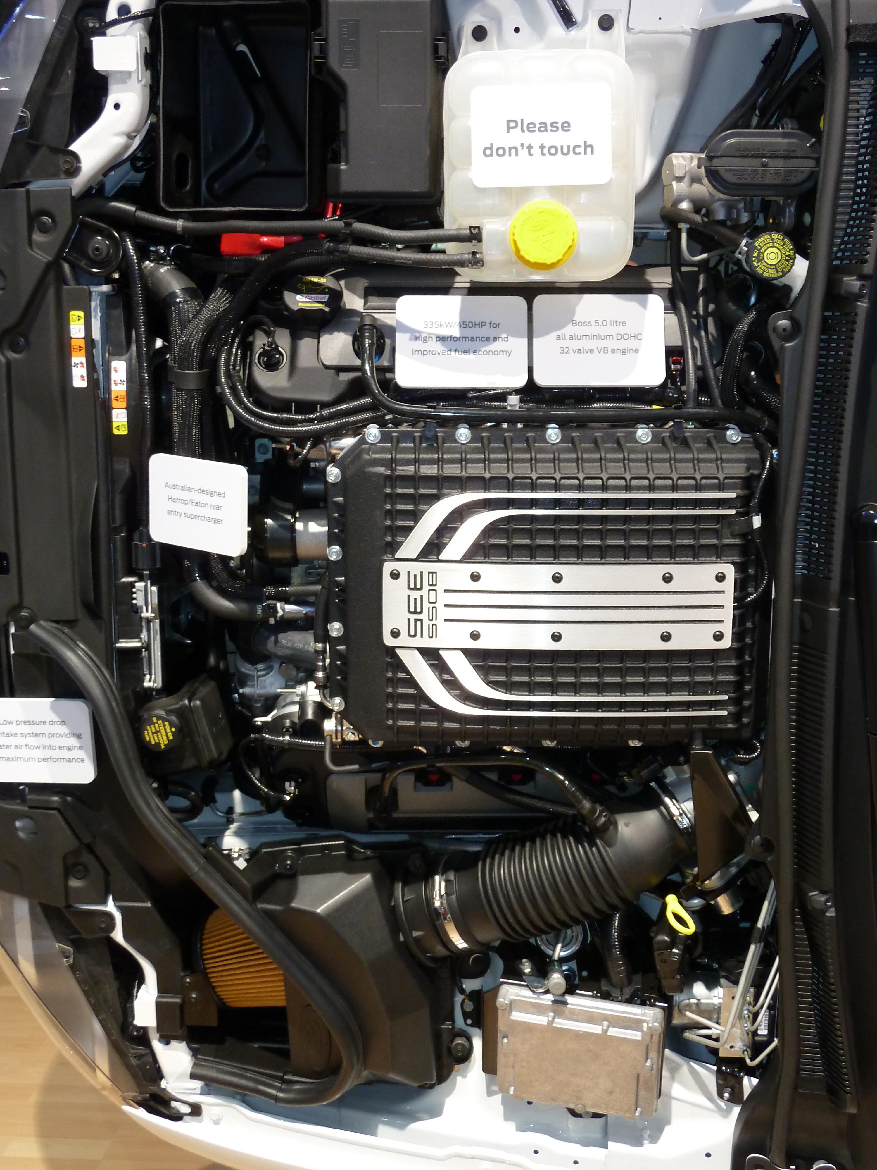 File:2010 FPV GT (FG) Boss 335 sedan (2010-10-16) 01.jpg - Wikimedia ...