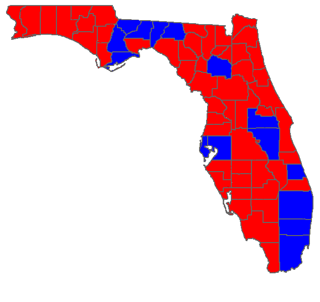 File2010 Florida Gubernatorial Election County Mappng