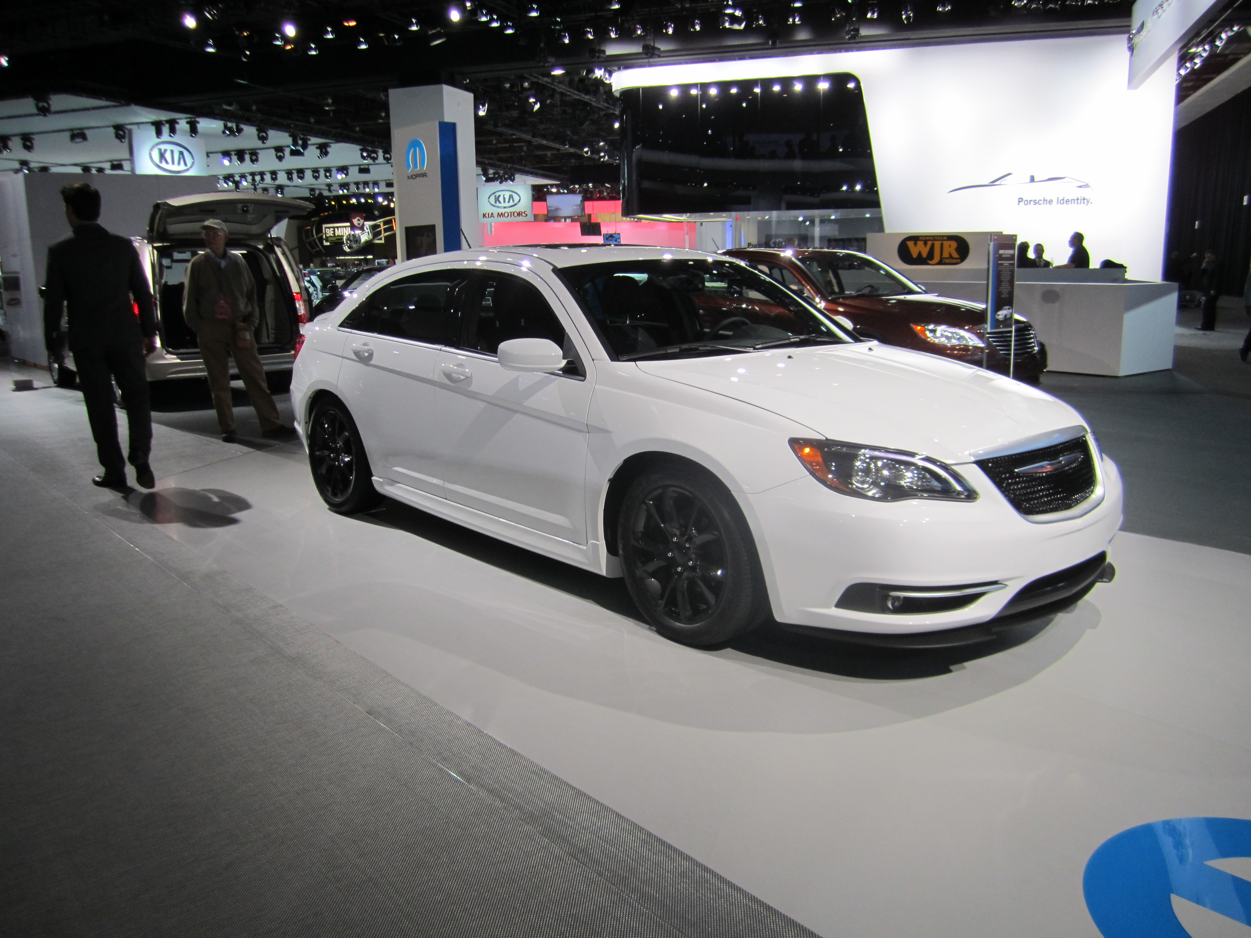 chrysler vehicle anywhere s inventory any