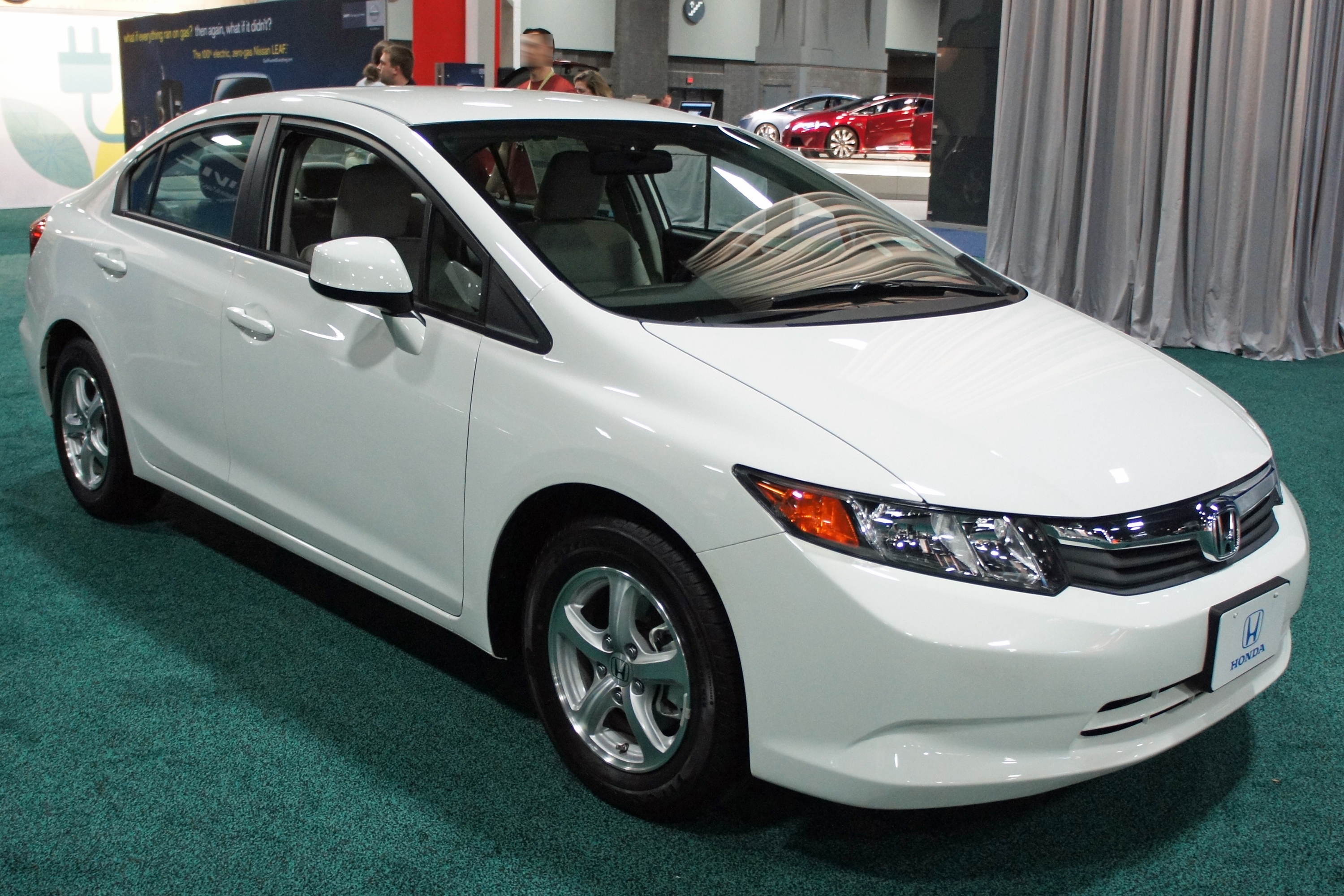 File 2012 Honda Civic Gx Cng Was 2012 0825 Jpg Wikimedia