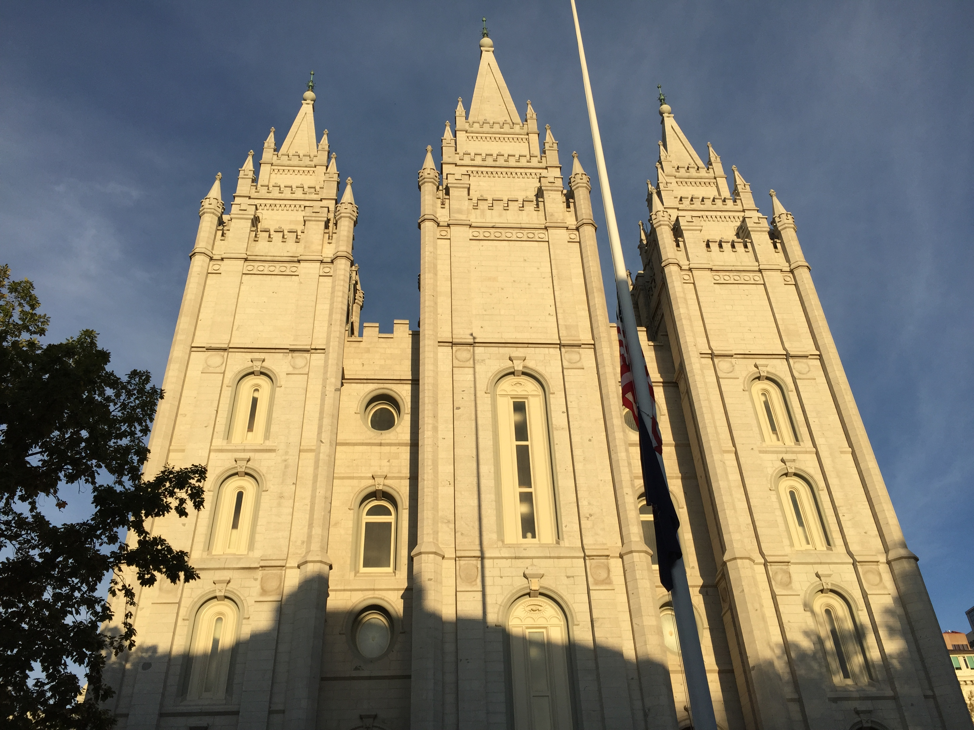 an overview of the mormonism and the mormons in the church of jesus christ of latter day saints 2007-12-18 foxnewscom compiled a list of 21 questions representing some widely held beliefs and misconceptions about mormonism and posed them to the church of jesus christ of latter-day saints.