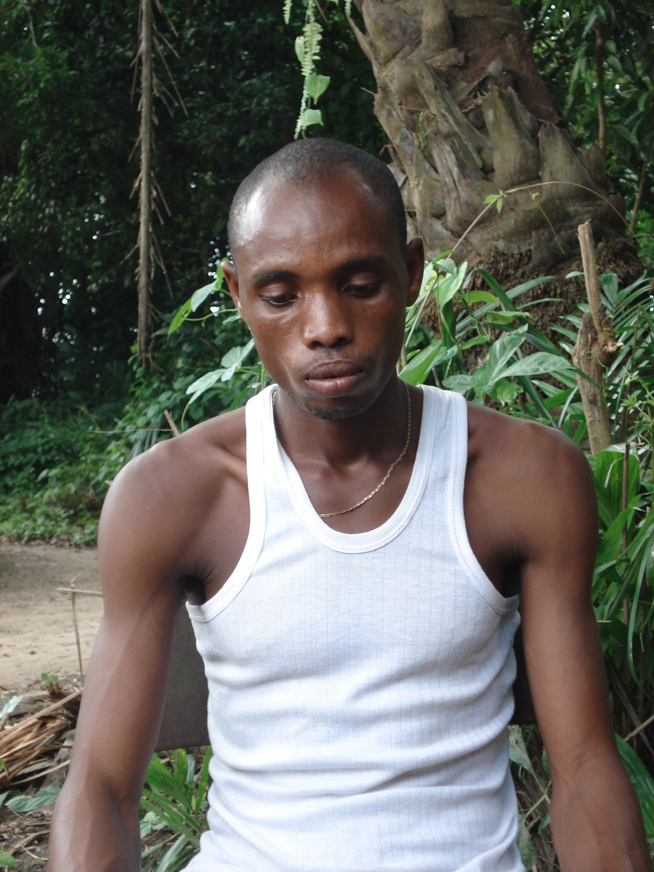 Hiv dating in nigeria