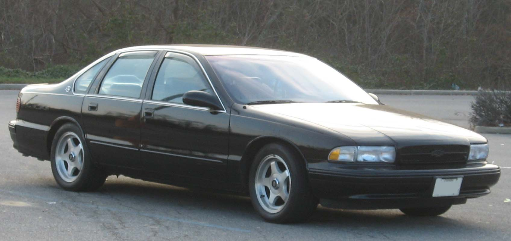 Description 94-96 Chevrolet Impala SS.jpg