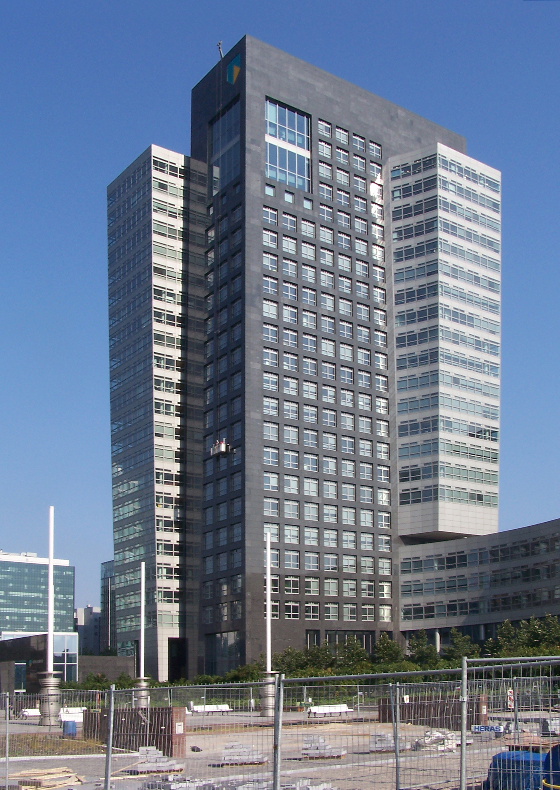 ABN AMRO Group - Wikiwand