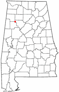 Loko di Eldridge, Alabama