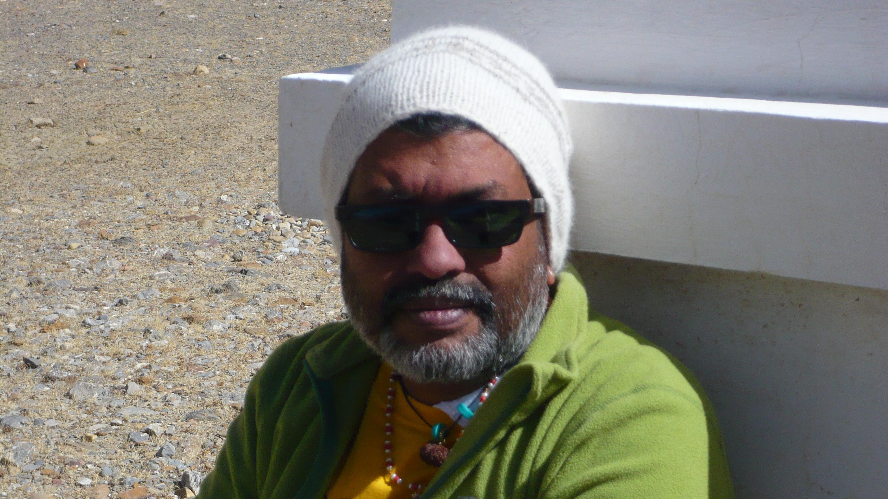 Image of Abul Kalam Azad from Wikidata