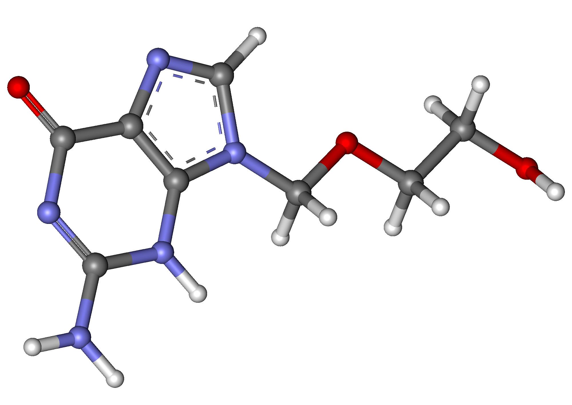 Zovirax Acyclovir Uses Amp Dosage