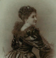 Agatha Christie's mother Clarissa Margaret 'Clare' Boehmer.png