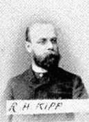 Albert Hamilton Kipp American architect