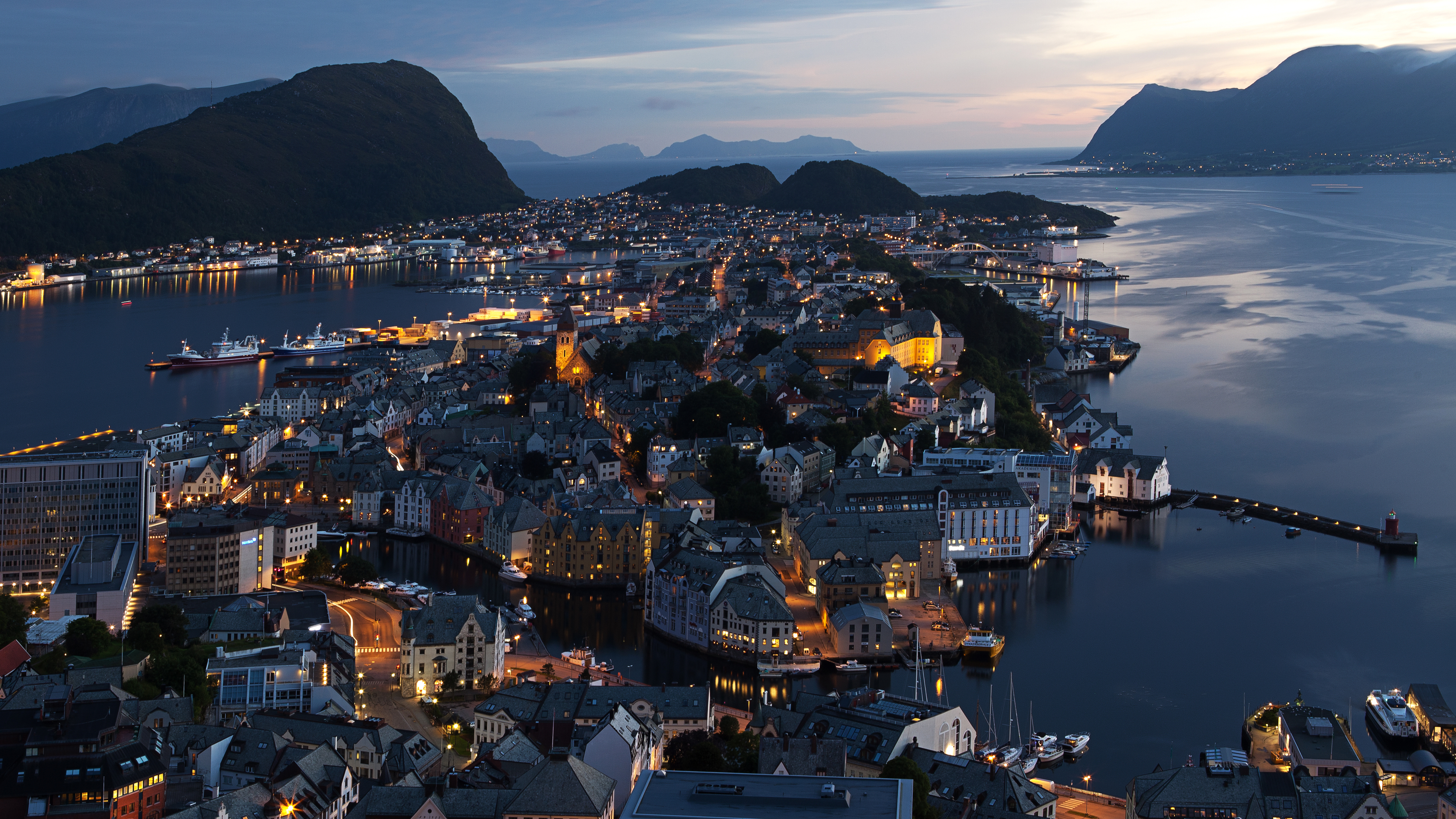 norway date Ålesund