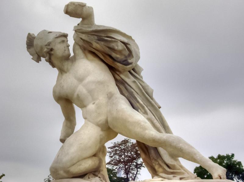 File alexandre combattant by charles fran ois leb uf for Alexandre jardin wikipedia