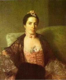 Martha Bruce, Countess of Elgin and Kincardine UK countess