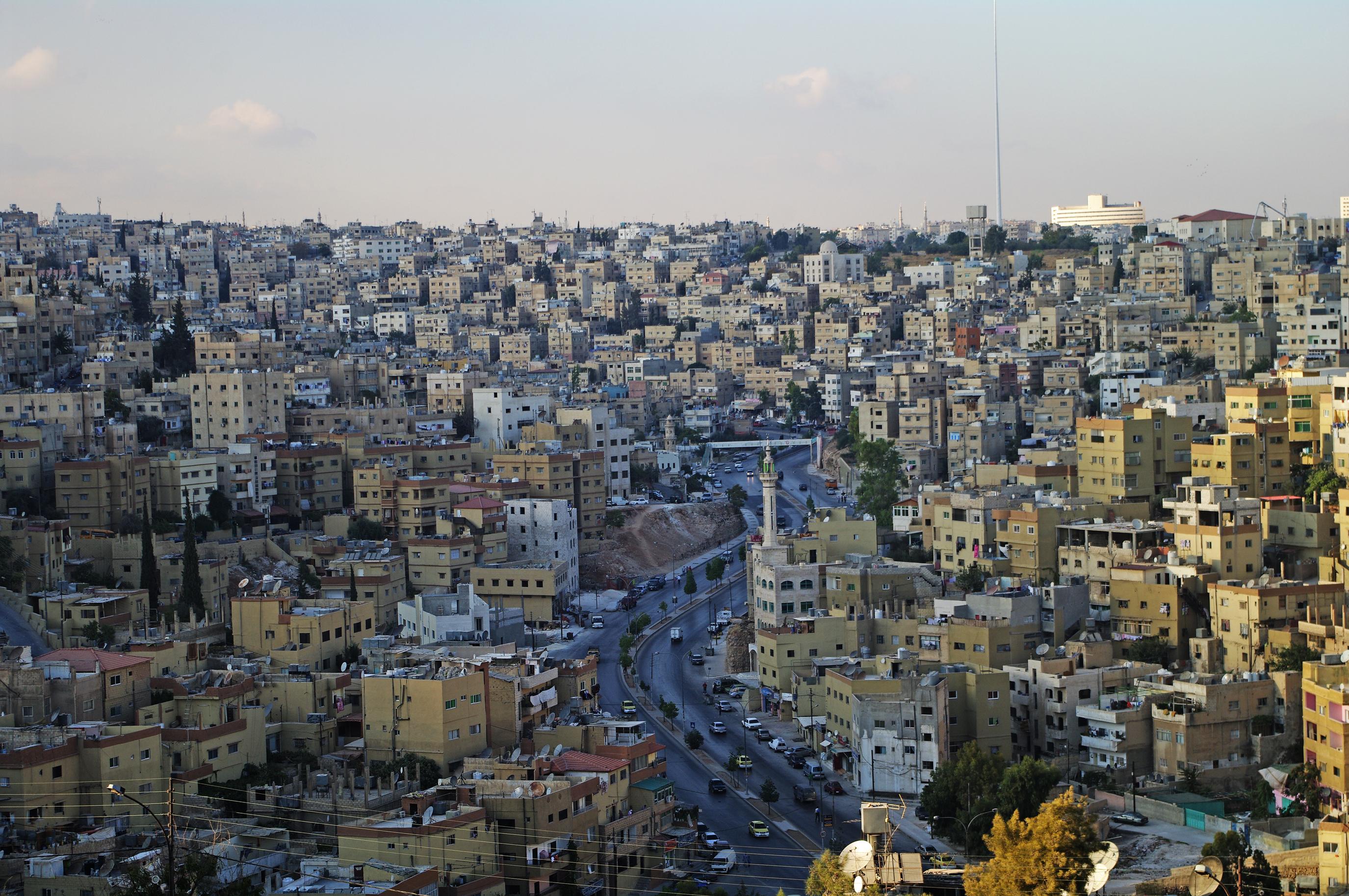 Красивые фото иордании амман регги