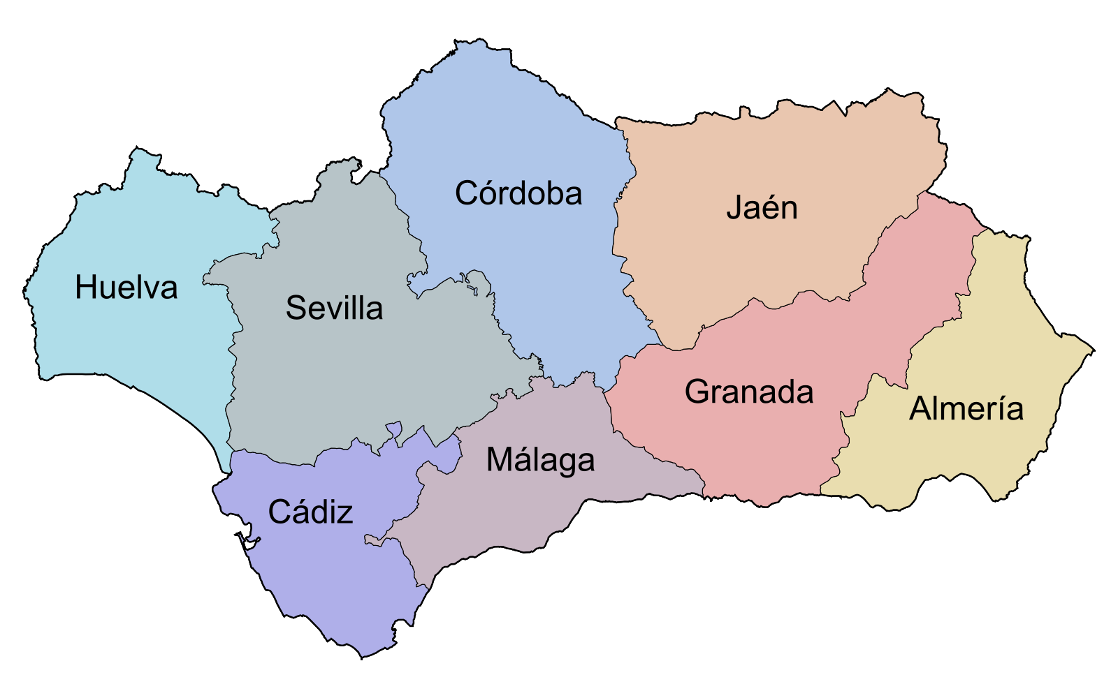 FileAndaluca por provinciaspng  Wikimedia Commons