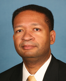 Artur Davis Former Rep. Artur Davis (D AL) Leaves Democratic Party, Mulling Future Congressional Bid for Republican Party