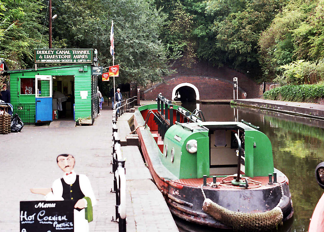Free canal boat plans