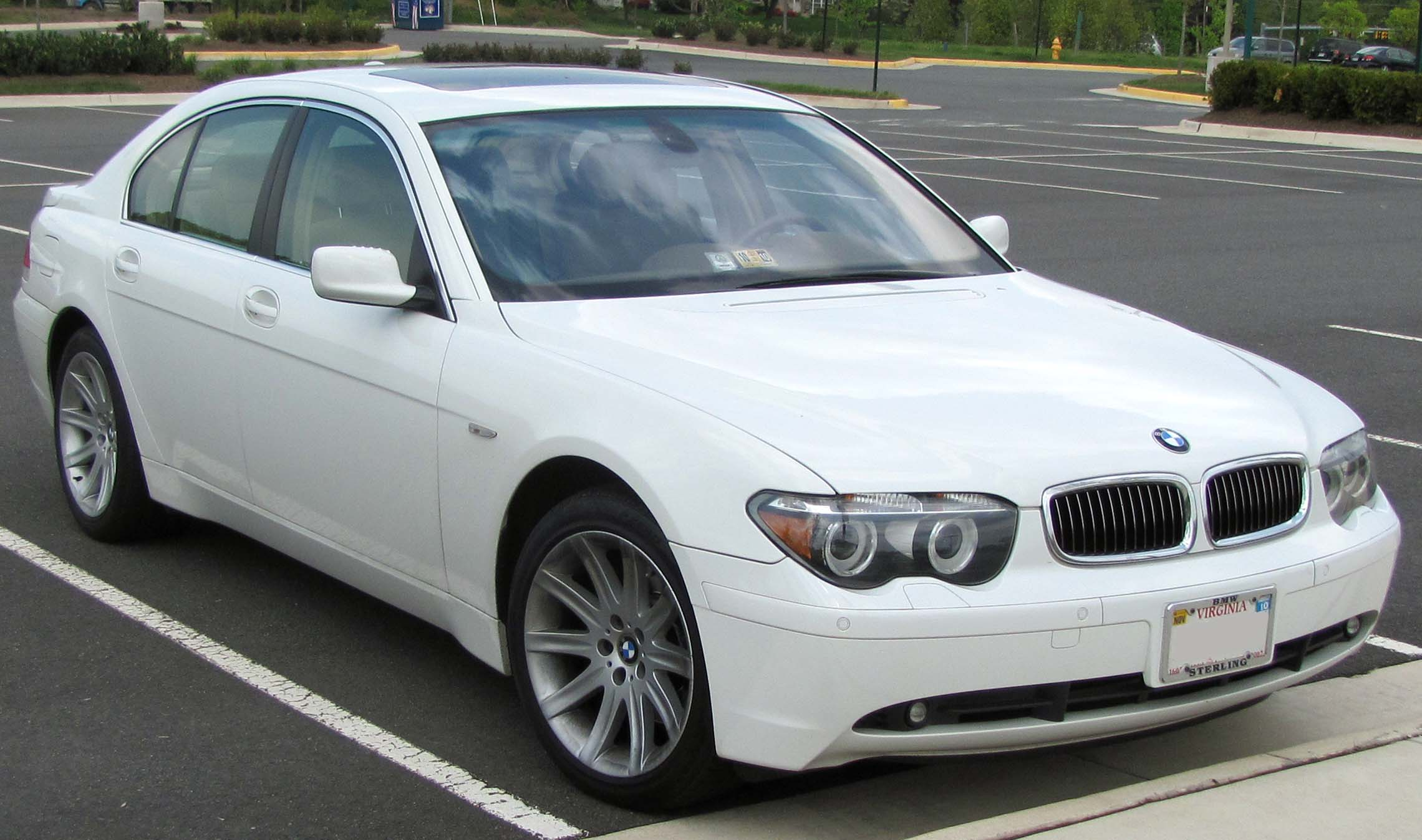 file:bmw 745i 2 -- 04-22-2010 - wikimedia commons