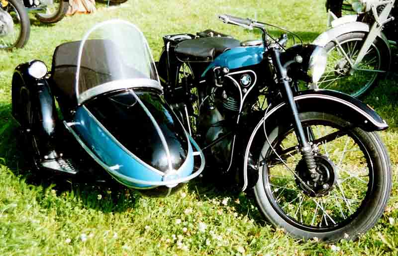 history of bmw motorcycles - howlingpixel