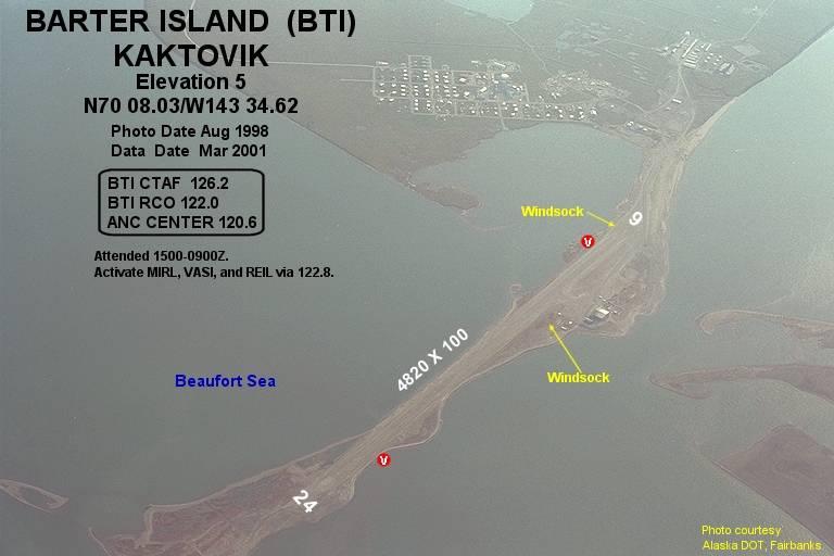 Kaktovik Alaska Map.Barter Island Lrrs Airport Wikipedia