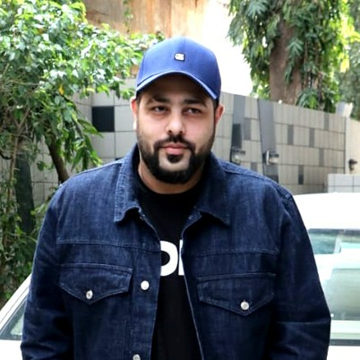 Badshah (rapper) - Wikipedia