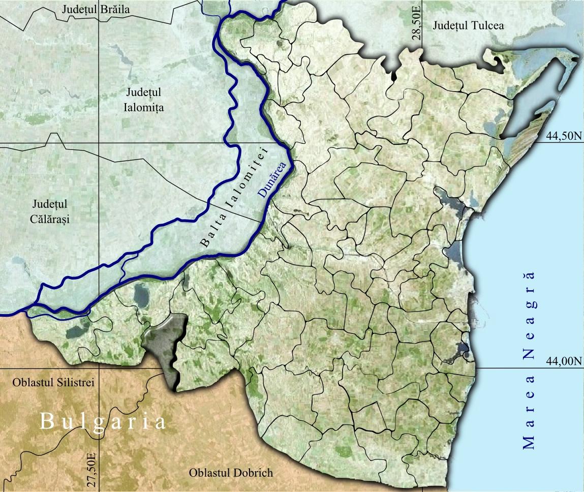Comuna Băneasa Constanța Wikipedia