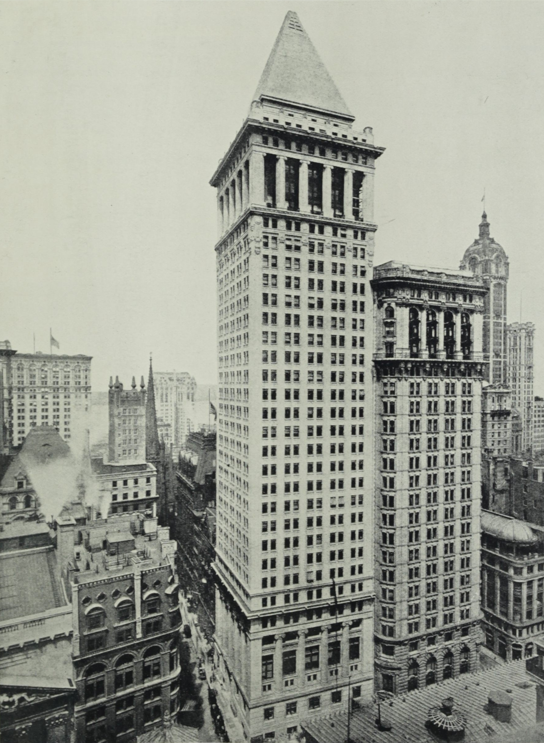 Old Bankers Trust Building File:bankers Trust Building