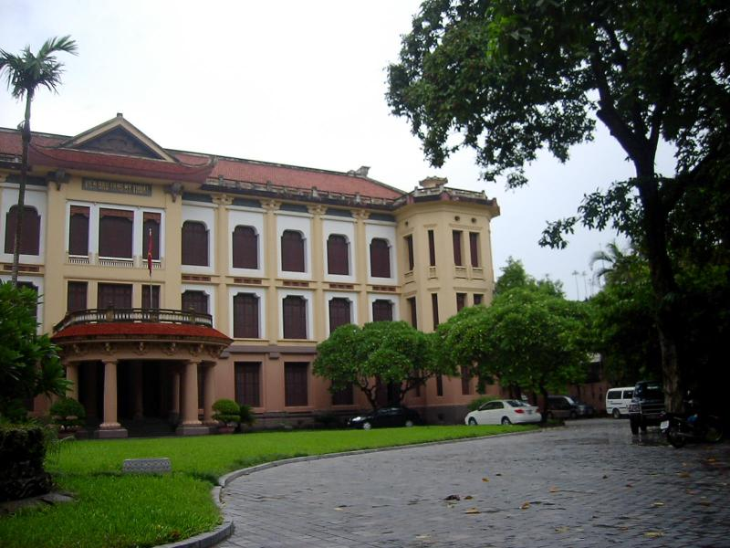 Vietnam National Museum of Fine Art