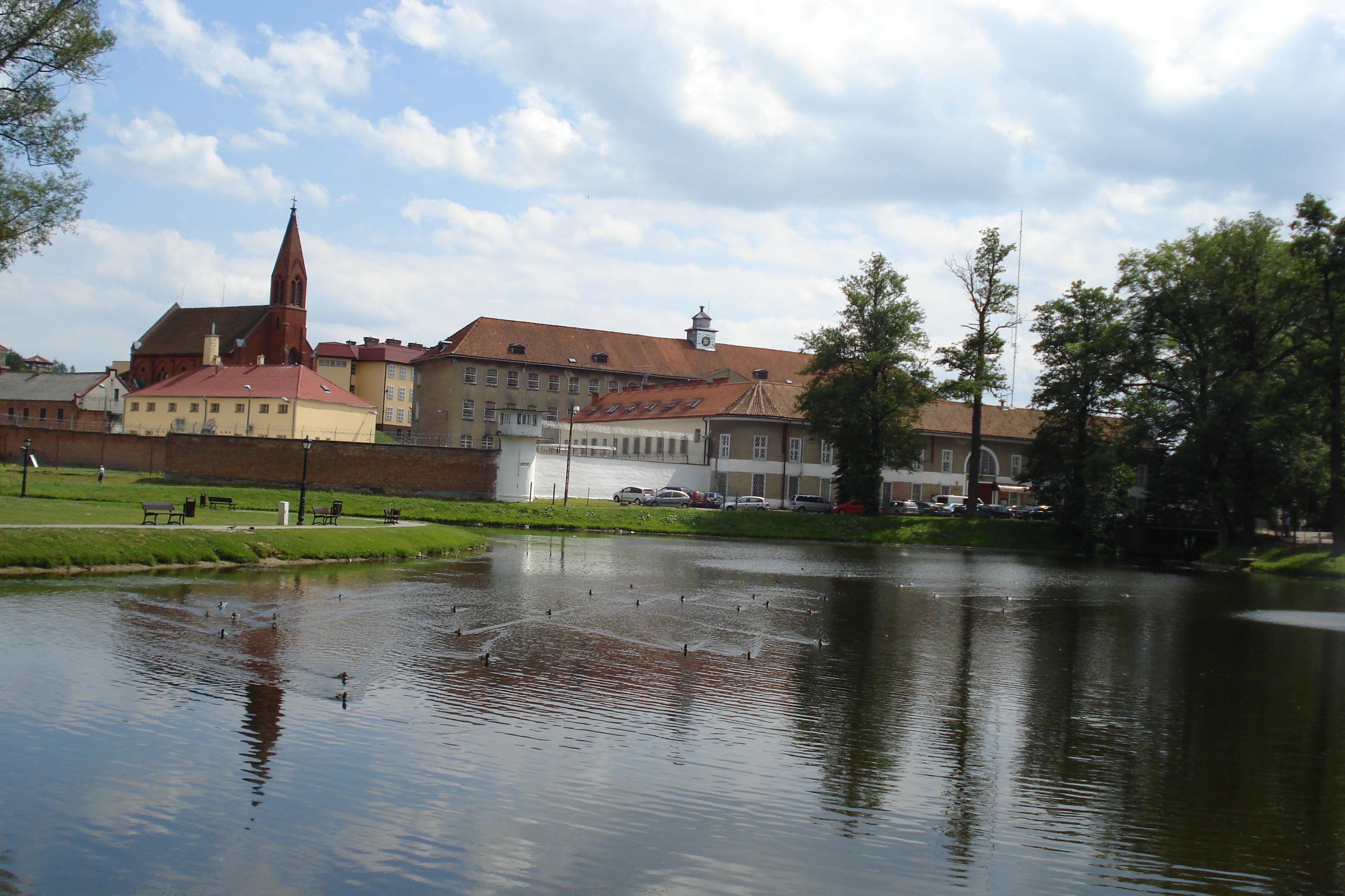 File:Barczewo Zakład Karny 2.jpg - Wikimedia Commons