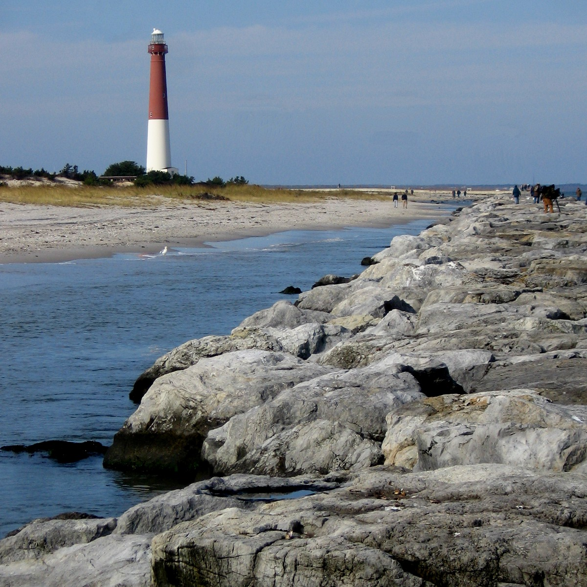 Lbi Nj: Travel Guide At Wikivoyage