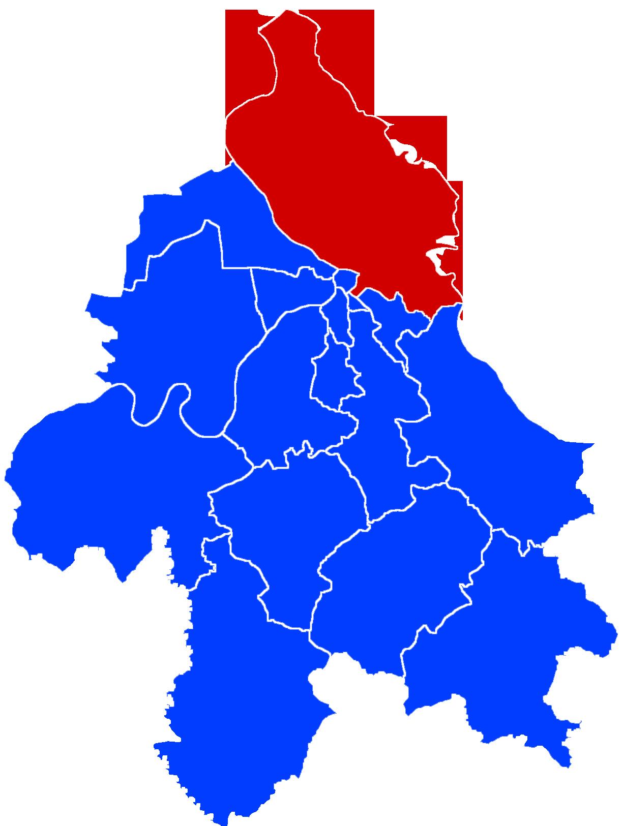 Palilula, Belgrade - Wikipedia