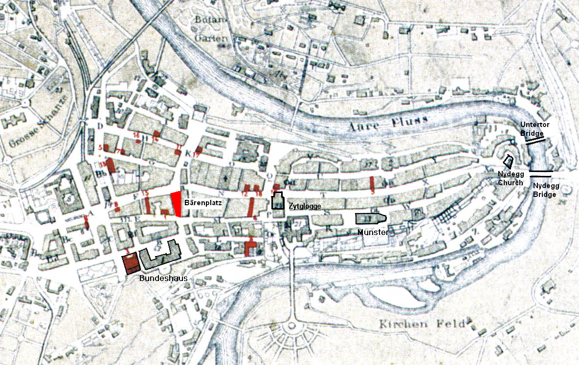 File:Bern Baerenplatz.PNG - Wikimedia Commons Bern Map