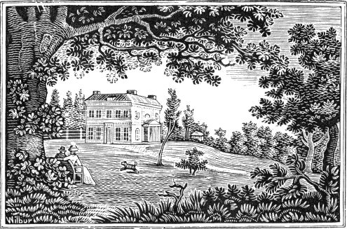 White House Drawing Country House Drawing.png