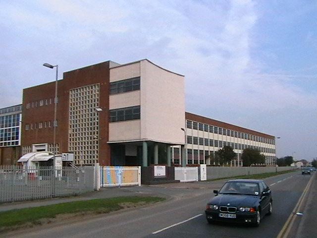 File Bmw Plant Swindon Jpg Wikimedia Commons