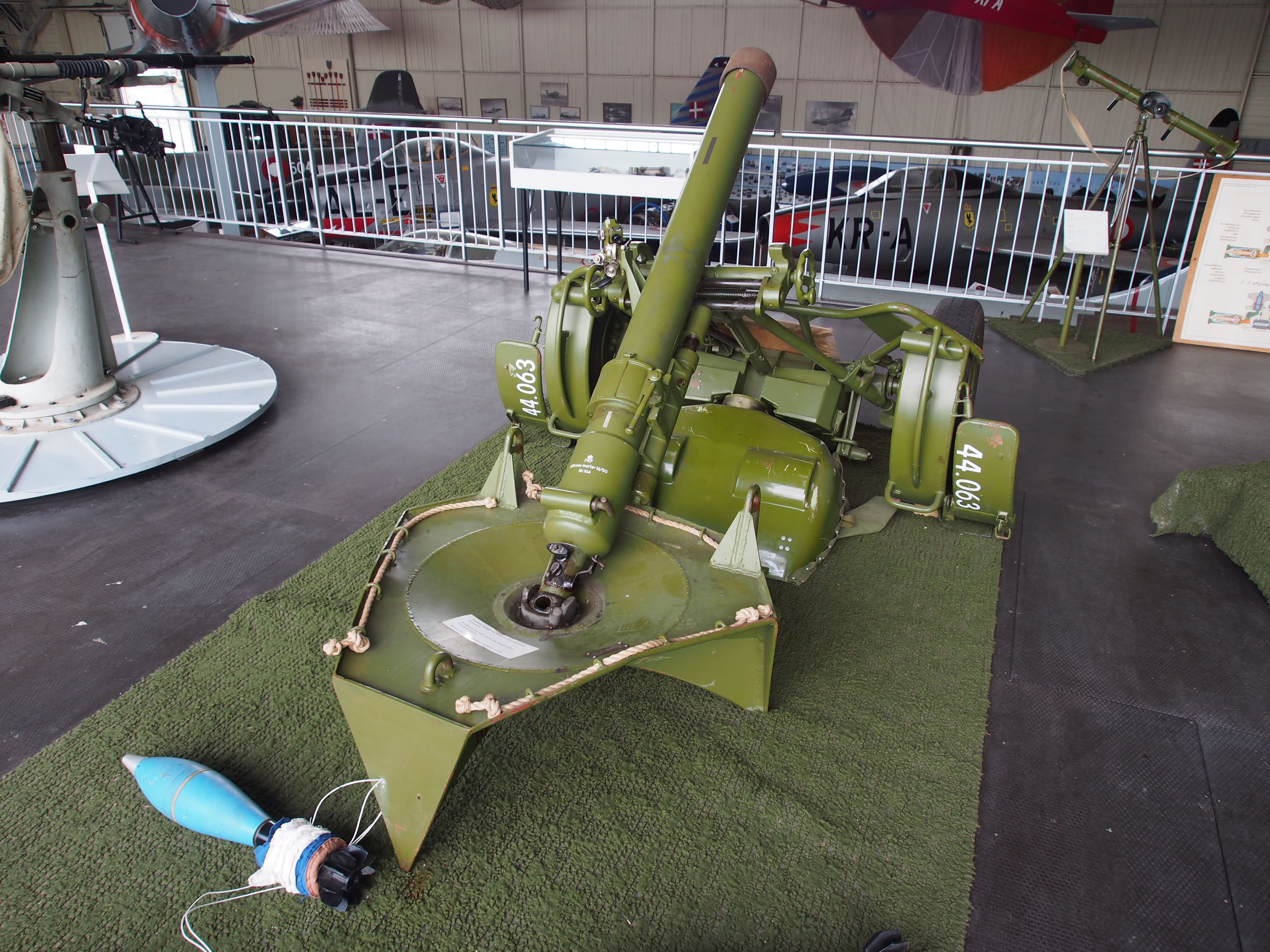 Mortar Fire Control System : Mm mortar system imgkid the image kid has it