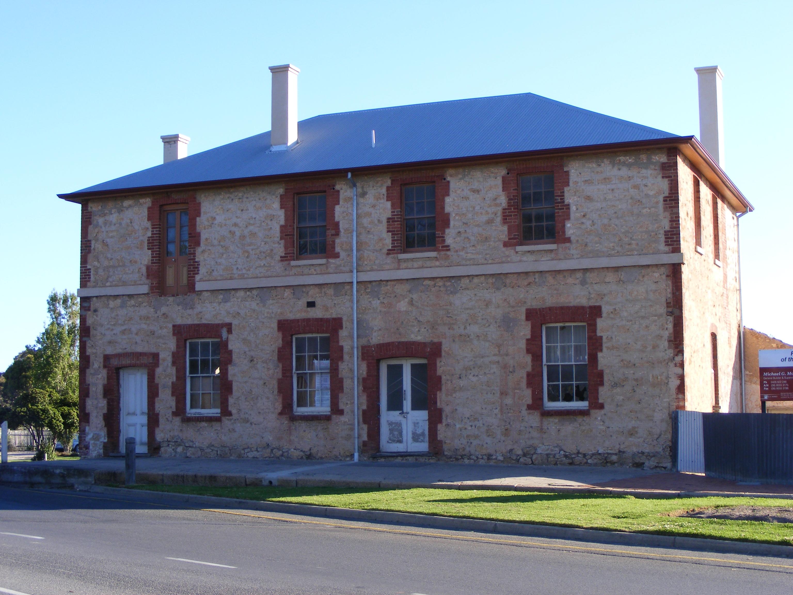 Goolwa (Sør-Australia)