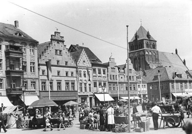 Greifswald 1951
