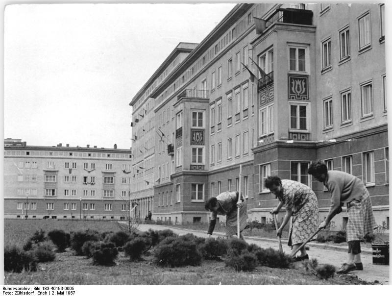 Wohnungen In Rostock Reutershagen