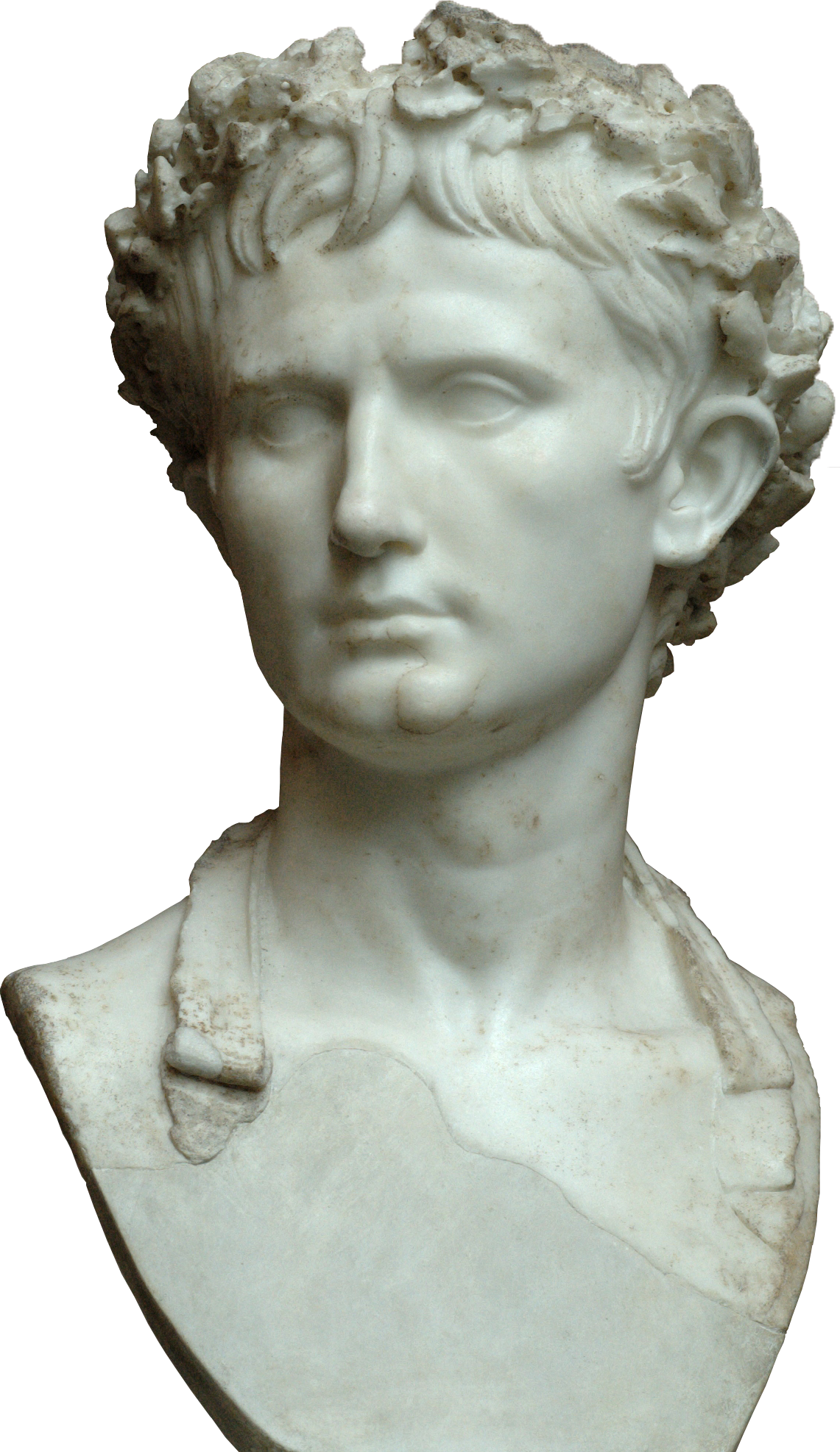 Agustus Caesar  Crystalinks