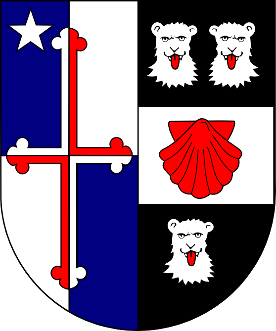 James.png English: Coat of arms